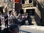 Scotland's Royal Wedding