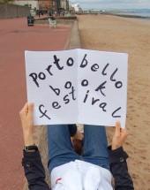 A Day at the Portobello Book Festival